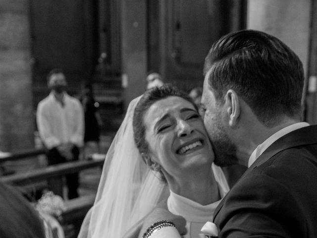 Il matrimonio di Antonella e Tonio a Verona, Verona 6