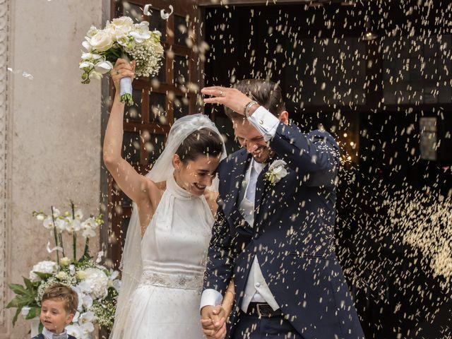 Il matrimonio di Antonella e Tonio a Verona, Verona 7