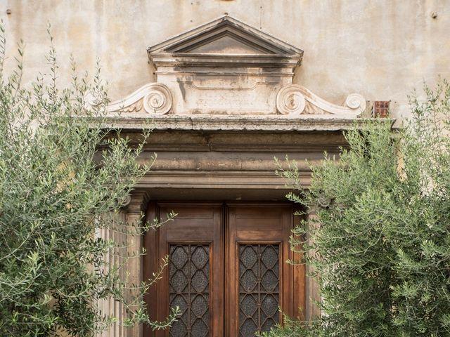 Il matrimonio di Antonella e Tonio a Verona, Verona 8