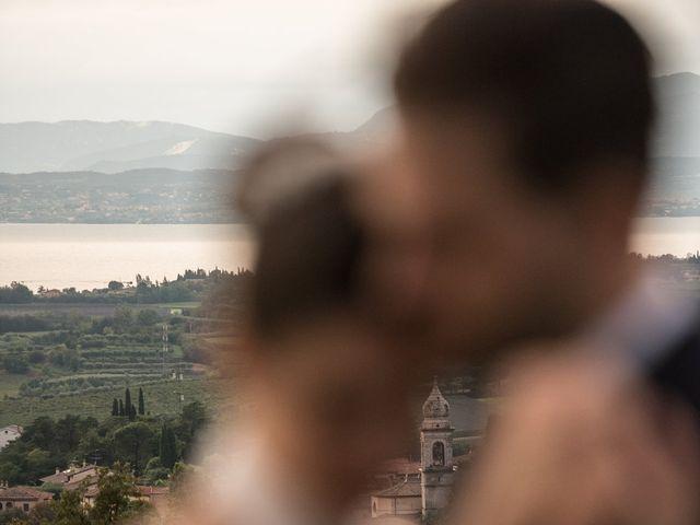 Il matrimonio di Antonella e Tonio a Verona, Verona 10