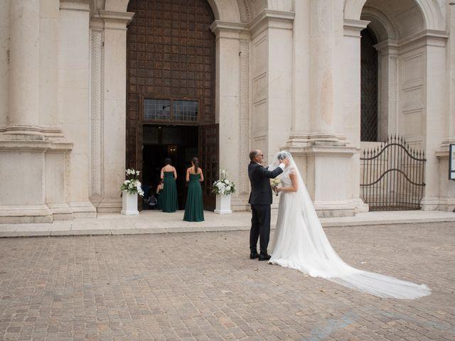 Il matrimonio di Antonella e Tonio a Verona, Verona 15