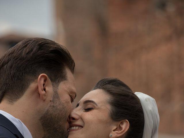 Il matrimonio di Antonella e Tonio a Verona, Verona 16