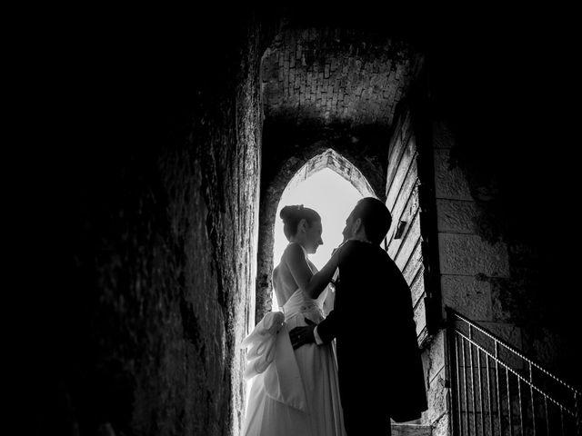 Il matrimonio di Antonella e Tonio a Verona, Verona 21