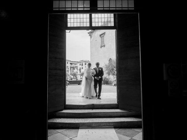Il matrimonio di Antonella e Tonio a Verona, Verona 28