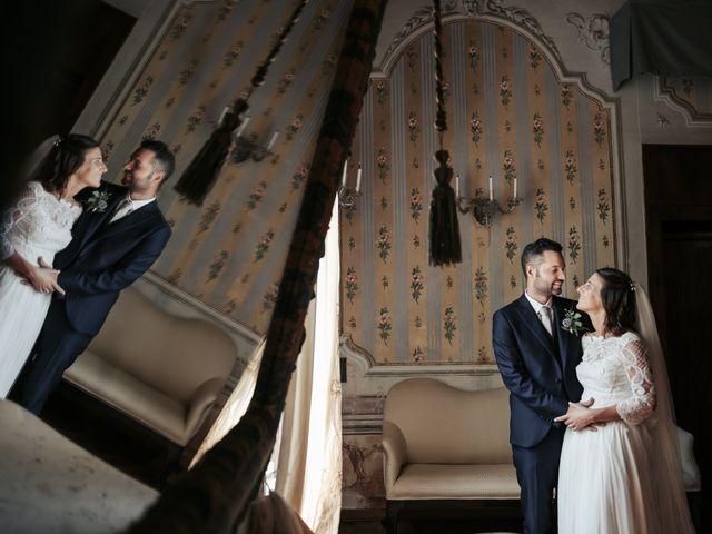 Il matrimonio di Giuseppe e Anna a Granze, Padova 31