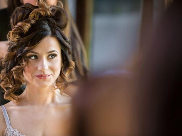 Il matrimonio di Andrea e Alicia a Rio Saliceto, Reggio Emilia 2