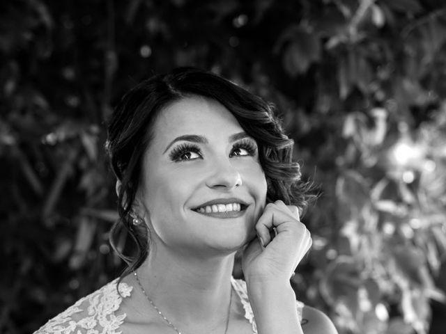 Il matrimonio di Andrea e Alicia a Rio Saliceto, Reggio Emilia 12