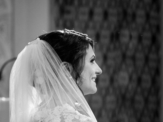 Il matrimonio di Andrea e Alicia a Rio Saliceto, Reggio Emilia 18