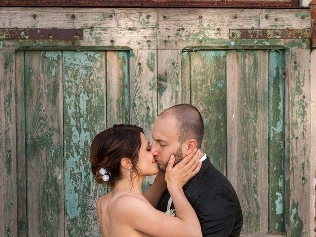Il matrimonio di Andrea e Alicia a Rio Saliceto, Reggio Emilia 33