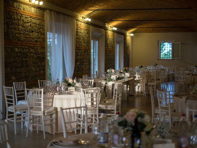 Il matrimonio di Andrea e Alicia a Rio Saliceto, Reggio Emilia 45