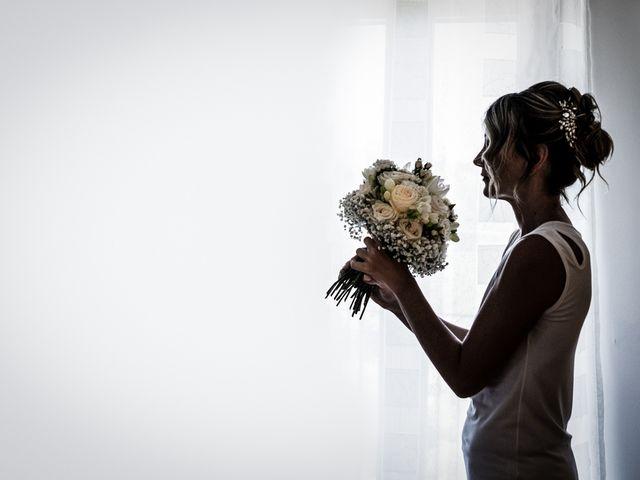 Il matrimonio di Cristiana e Roberto a Fermo, Fermo 20