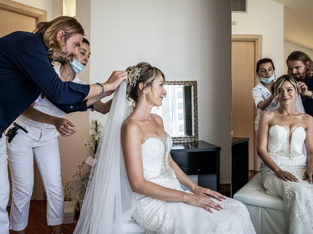 Il matrimonio di Cristiana e Roberto a Fermo, Fermo 32