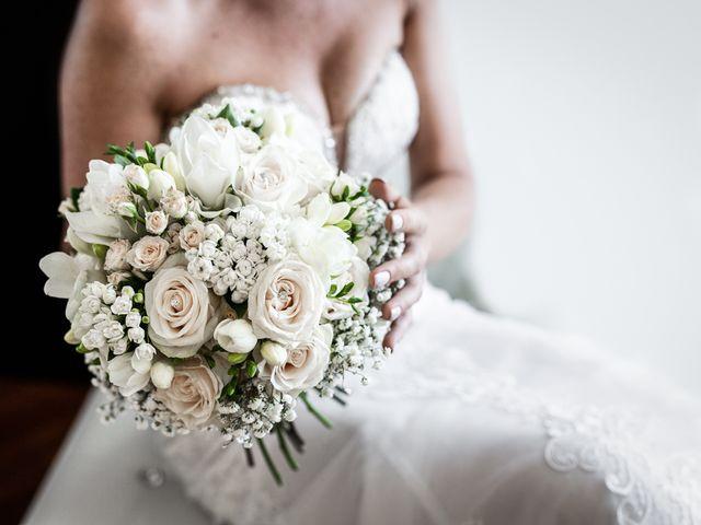 Il matrimonio di Cristiana e Roberto a Fermo, Fermo 33