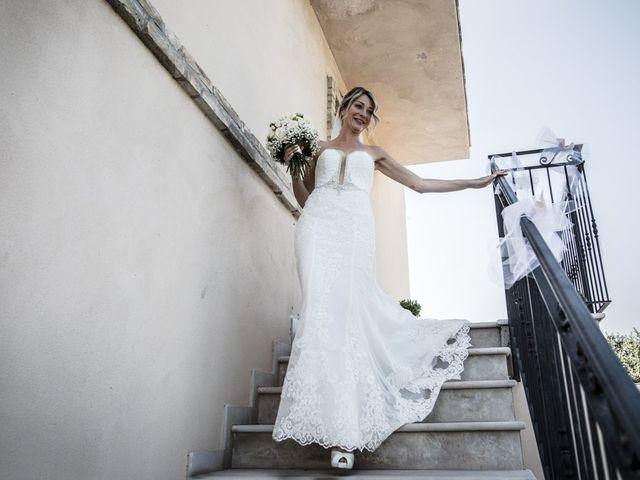 Il matrimonio di Cristiana e Roberto a Fermo, Fermo 35
