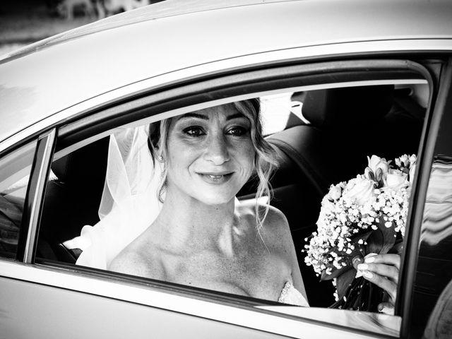 Il matrimonio di Cristiana e Roberto a Fermo, Fermo 37