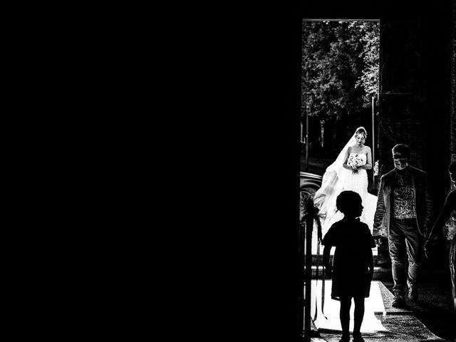 Il matrimonio di Cristiana e Roberto a Fermo, Fermo 41