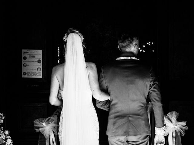Il matrimonio di Cristiana e Roberto a Fermo, Fermo 42
