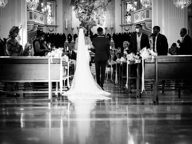 Il matrimonio di Cristiana e Roberto a Fermo, Fermo 43