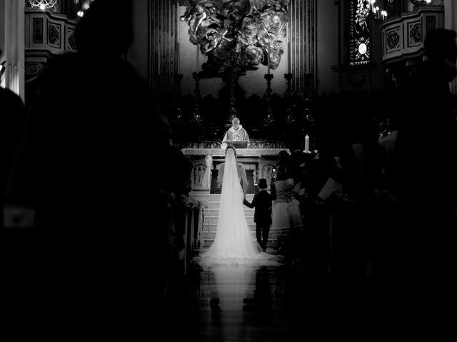 Il matrimonio di Cristiana e Roberto a Fermo, Fermo 44
