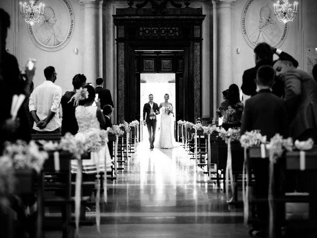 Il matrimonio di Cristiana e Roberto a Fermo, Fermo 45