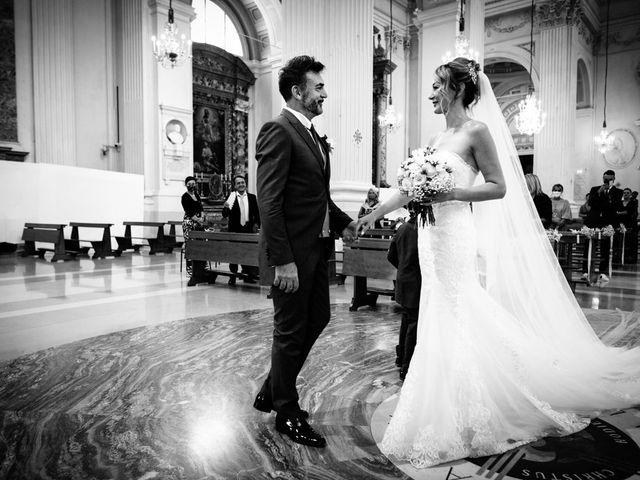 Il matrimonio di Cristiana e Roberto a Fermo, Fermo 46