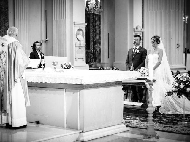 Il matrimonio di Cristiana e Roberto a Fermo, Fermo 47
