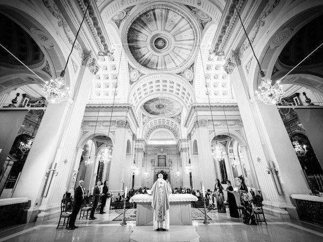 Il matrimonio di Cristiana e Roberto a Fermo, Fermo 49
