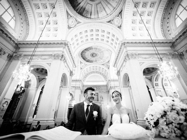 Il matrimonio di Cristiana e Roberto a Fermo, Fermo 51
