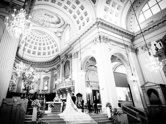 Il matrimonio di Cristiana e Roberto a Fermo, Fermo 52