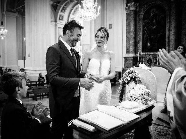 Il matrimonio di Cristiana e Roberto a Fermo, Fermo 54