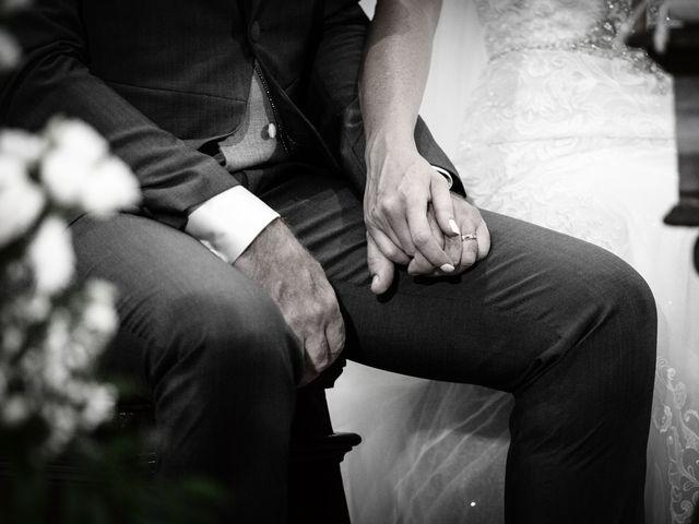Il matrimonio di Cristiana e Roberto a Fermo, Fermo 55