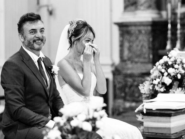 Il matrimonio di Cristiana e Roberto a Fermo, Fermo 56