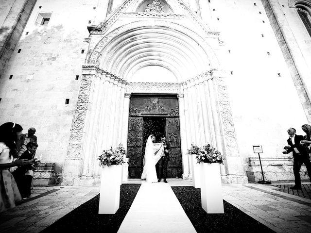 Il matrimonio di Cristiana e Roberto a Fermo, Fermo 57