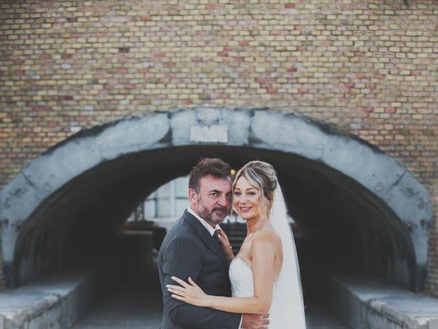Il matrimonio di Cristiana e Roberto a Fermo, Fermo 59