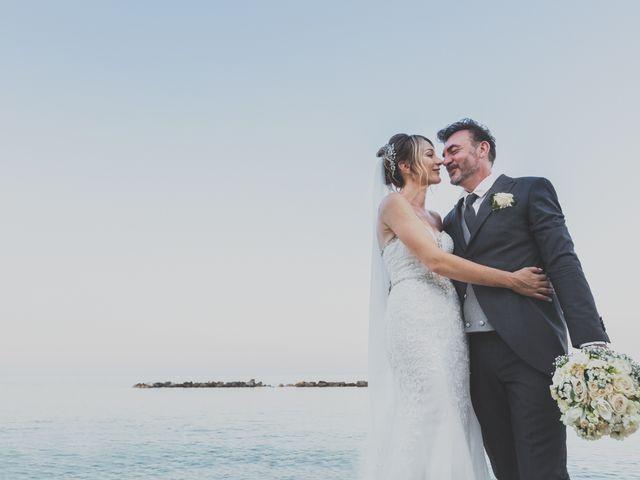 Il matrimonio di Cristiana e Roberto a Fermo, Fermo 60