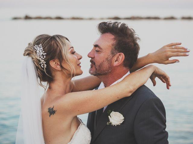 Il matrimonio di Cristiana e Roberto a Fermo, Fermo 62