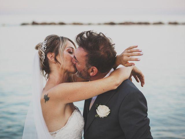 Il matrimonio di Cristiana e Roberto a Fermo, Fermo 63