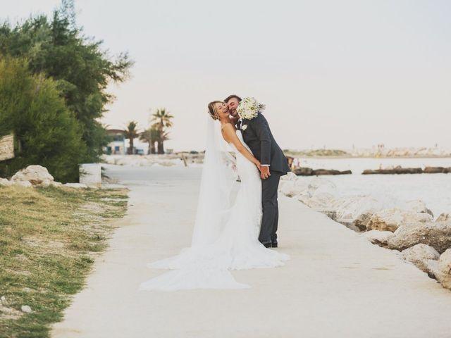 Il matrimonio di Cristiana e Roberto a Fermo, Fermo 65
