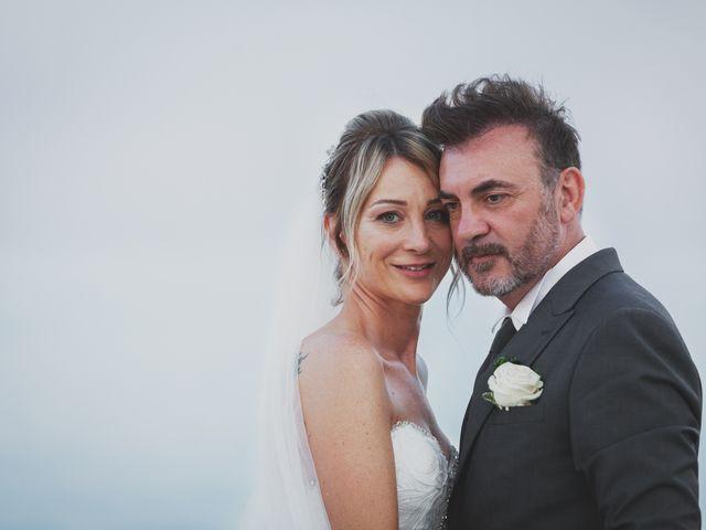 Il matrimonio di Cristiana e Roberto a Fermo, Fermo 66