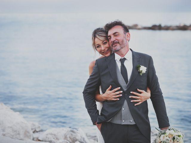 Il matrimonio di Cristiana e Roberto a Fermo, Fermo 67