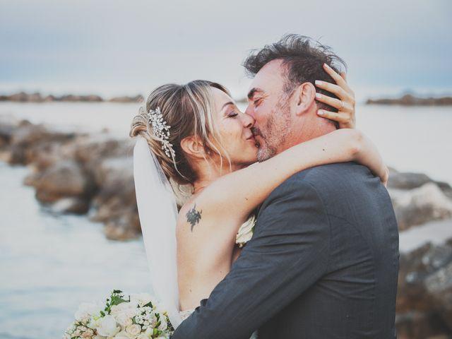 Il matrimonio di Cristiana e Roberto a Fermo, Fermo 69