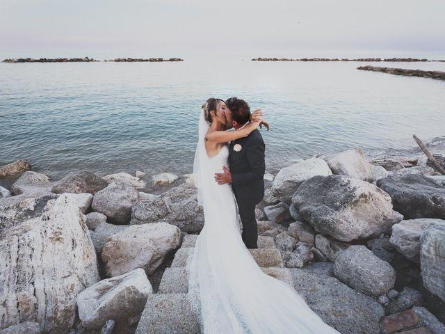 Il matrimonio di Cristiana e Roberto a Fermo, Fermo 70