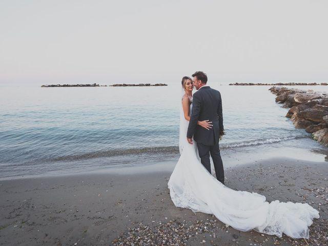 Il matrimonio di Cristiana e Roberto a Fermo, Fermo 71