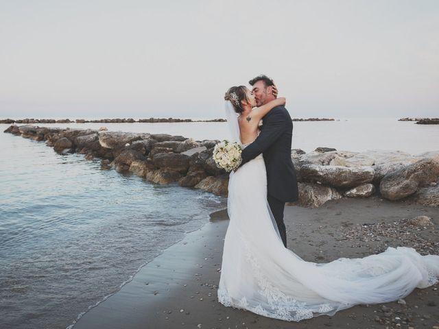 Il matrimonio di Cristiana e Roberto a Fermo, Fermo 72