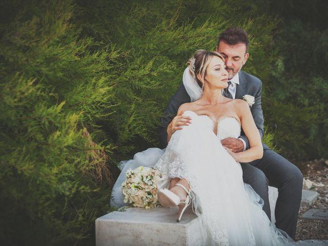 Il matrimonio di Cristiana e Roberto a Fermo, Fermo 74