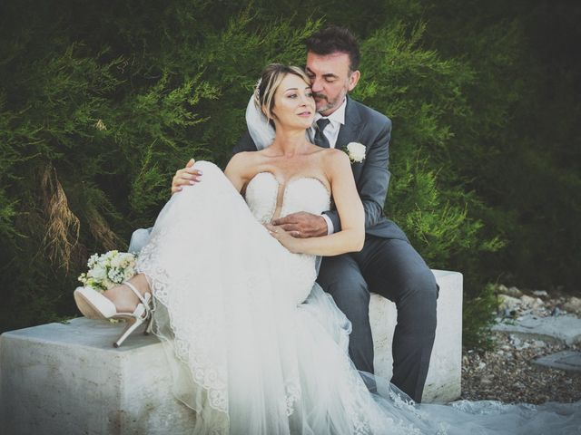 Il matrimonio di Cristiana e Roberto a Fermo, Fermo 75