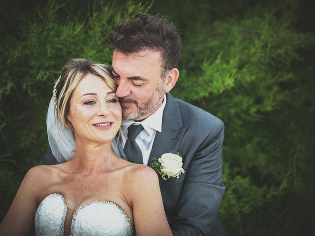 Il matrimonio di Cristiana e Roberto a Fermo, Fermo 76