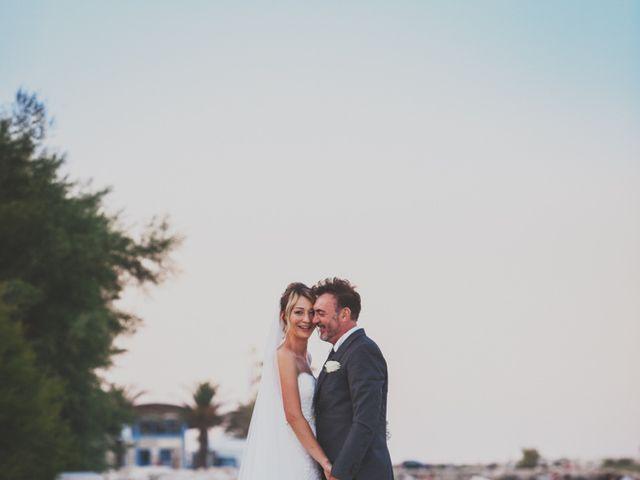 Il matrimonio di Cristiana e Roberto a Fermo, Fermo 77