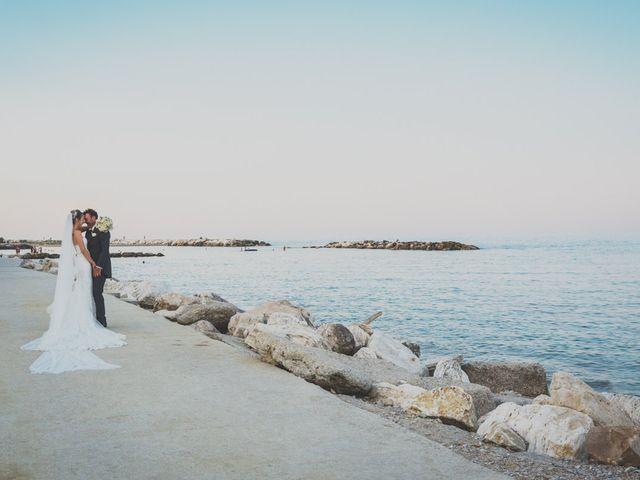 Il matrimonio di Cristiana e Roberto a Fermo, Fermo 78