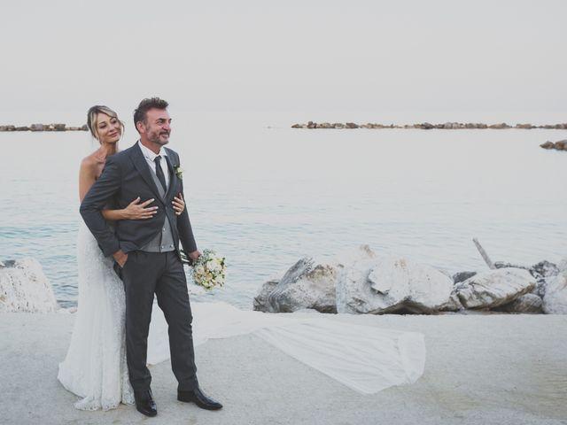Il matrimonio di Cristiana e Roberto a Fermo, Fermo 79